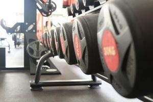 siłownia sprzęt