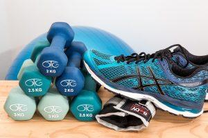 sport odzież i sprzęt